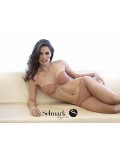SELMARK bikini de encaje serie Oliva 30302