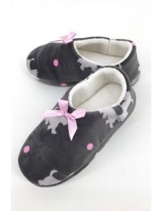 SEÑORETTA zapatillas forradas de mujer 172189