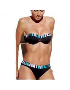 SELMARK bikini copa C con relleno B4316 C
