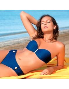 JAVIER GOLMAR bikini copa B bandeau 054418