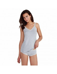 PROMISE conjunto de camiseta y culotte Z5157