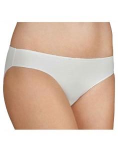 SELENE bikini liso de poliamida 805 BK