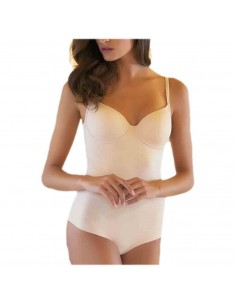 EVELYN body copa B espalda descubierta Second Skin BA 1