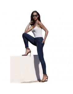 JANIRA pantalón vaquero tipo legging Jeans Strech