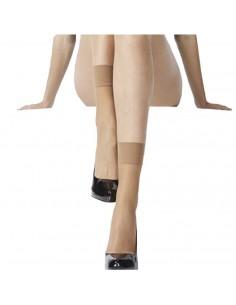 JANIRA pack 2 calcetines cortos de media Souquet 10/2