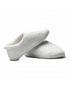 SEÑORETTA zapatillas básicas forradas 182202