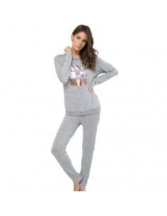 MASSANA pijama de mujer en viscosa P681252