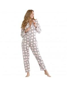 MASSANA pijama de mujer tipo mono P681238