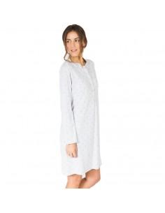 MASSANA camisón de mujer con tapeta L687256