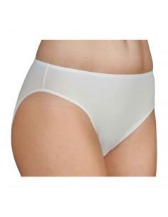 SELENE bikini alto liso de poliamida 802 MD