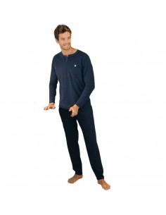 MASSANA pijama de hombre entretiempo P191331