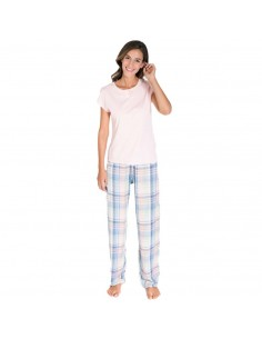 MASSANA pijama de mujer mix and match P195202