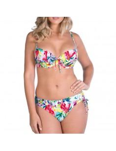 DOLORES CORTES bikini copa B con relleno 1748-5