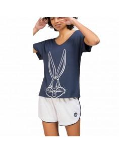 GISELA pijama de mujer Bugs Bunny 2/1584