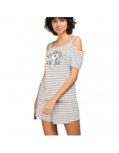 GISELA pijama de mujer Snoopy 2/1588