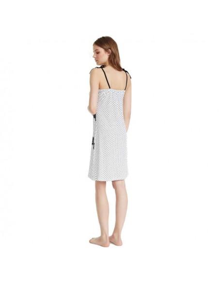 PROMISE camisón de mujer con tirantes N07081