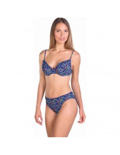 TAMOURE bikini copa B con aros y relleno 3007-5
