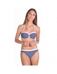 TAMOURE bikini copa B con relleno 3016-3