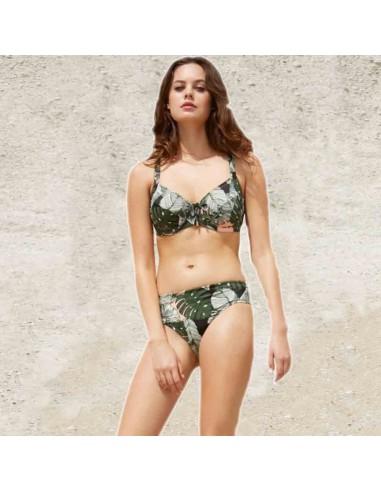 GISELA bikini copa C sin relleno 3/3156 C