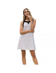 MASSANA vestido de mujer sin mangas L197277