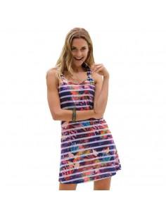 MASSANA vestido de mujer sin mangas L197283