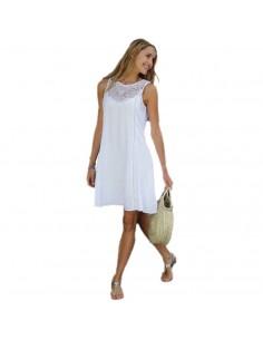 MASSANA vestido de mujer sin mangas L197269