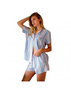 MASSANA pijama de mujer abierto P191227
