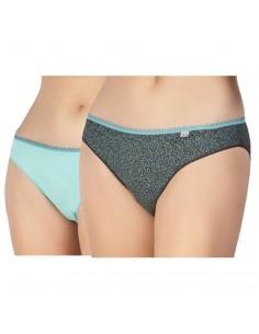 AVET pack 2 bikinis surtidos de algodón 345