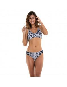 JAVIER GOLMAR bikini copa C triangular TB 1150 C