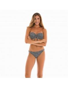 JAVIER GOLMAR bikini copa C palabra de honor TB 0812 C