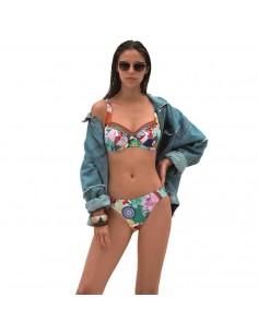 NURIA FERRER bikini copa C estampado 12047 1 C