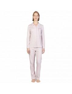 EGATEX pijama de mujer abierto 192526