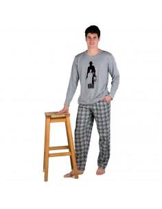 PETTRUS pijama de hombre...
