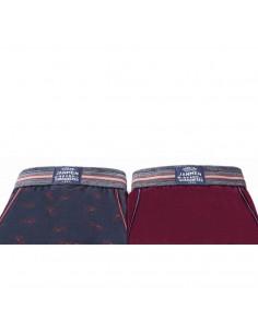 JAN MEN pack 2 slips de...