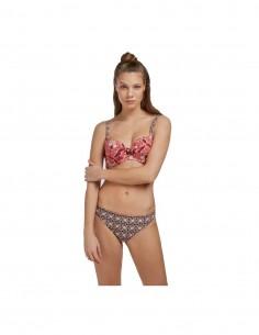 GISELA bikini copa B con...