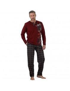 MASSANA pijama de hombre...
