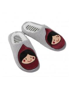 MASSANA zapatillas de mujer...