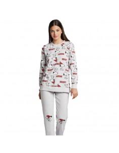 GISELA pijama de mujer de...