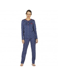 SEÑORETTA pijama de mujer...