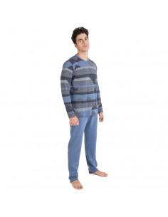 MASSANA pijama de hombre de...